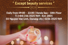 Spa Discount 25%